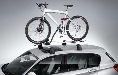 Wypożyczalnia uchwytów - bagażników rowerowych Łódź