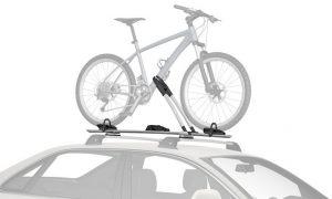 Uchwyt rowerowy Whispbar upright wb201