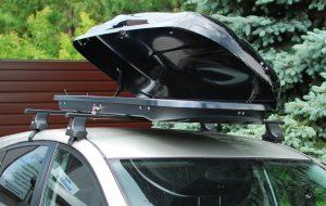 Wypożyczalnia bagażników dachowych Taurus Łódź